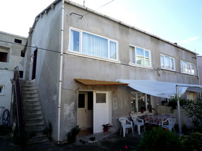 <p><strong>10.</strong> İkiz Ev (iki katlı, üç odalı), 2009 </p>