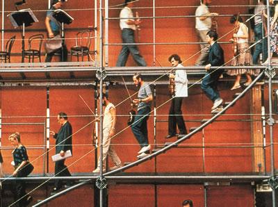 <p><strong>10.</strong> Prometheus Konser  Salonu etkinlik sonrası müzisyenler sahneye iniyor!<br />  Kaynak: Buchanan, 2003.<strong></strong></p>