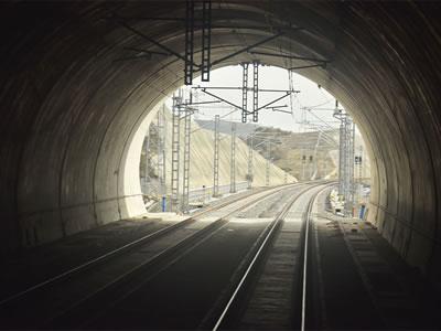 <p><strong>10a.</strong> Ankara - Konya Yüksek Hızlı Demiryolu  Projesi <br /> Kaynak: TCDD, 2021</p>