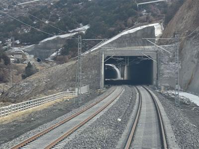 <p><strong>10b.</strong> Ankara - Konya Yüksek Hızlı Demiryolu  Projesi <br /> Kaynak: TCDD, 2021</p>