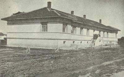 <p><strong>11.</strong> Muratlı Köyü ilkokulu, 1930'ların sonu <br />(Kaynak: <strong>Trakya İstatistik Yıllığı 1936</strong>, s.24)</p>