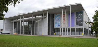 Kaynak: www.architekturmuseum.de/en/the-am/<br />Fotoğraf: Esther  Vletsos </p>