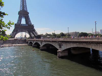 <p><strong>1.</strong> Pont dIéna, 1814, Paris (2012) </p>