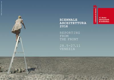 <p><strong>1. </strong>15.  Venedik Uluslararası Mimarlık Bienali afişi <br />Kaynak: www.archdaily.com/782531/2016-venice-biennale-full-list-of-participants-revealed