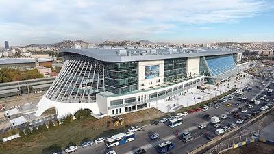 <p><strong>12.</strong> Ankara Yüksek Hızlı Tren Garı<br />Kaynak: https://i0.wp.com/rayhaber.com/wp-content/uploads/2015/12/ankara-tren-gari.jpeg?fit=678%2C381&ssl=1