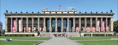 <p><strong>12. </strong>Altes Müzesi, Berlin (1823-1830), Karl Friedrich Schinkel</p>