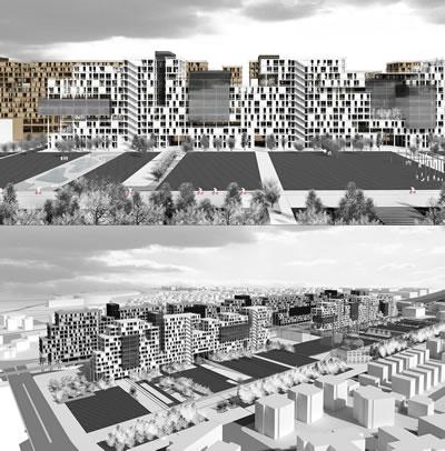 <p><strong>12.</strong> Çanakkale Belediyesi Sosyal Konutlar Mevkii Kentsel  Yenileme Ulusal Mimari Proje Yarışması, 3.Ödül</p>