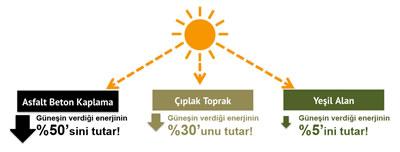 <p>Neden #AsfaltaYerYok, #BetonaYerYok  diyoruz? #İklimHepimizinMeselesi<br />Kaynak: www.350ankara.org