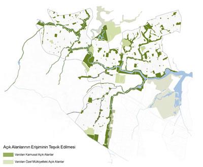 <p><strong>1.</strong> Sydney de uygulanan yeşil  ağ projesi.</p>