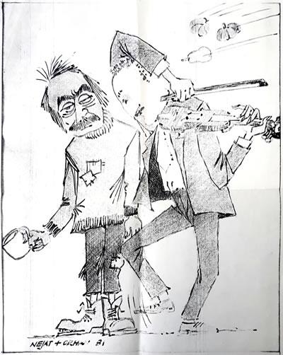 <p>Orhan Akyürekin  kaleminden</p>