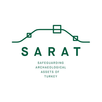 <p><strong>1. </strong>SARAT - Safeguarding Archaeological Assets  of Turkey</p>