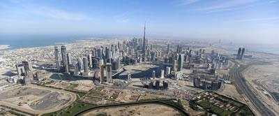 <p><strong>1.</strong>Dubaiye  üst ölçekten bir bakış<strong></strong></p>