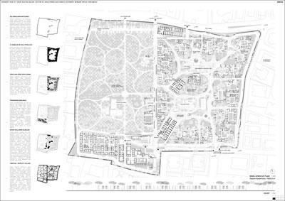 1. ÖDÜL LEBRİZ ATAN KARAATLI mimar, SACİT ARDA KARAATLI mimar, SÜVEYDA BAYRAKTAR ATAGÜR peyzaj mimarı, MUSTAFA YAVUZ BİLGİÇ inşaat mühendisi Yardımcılar: Naz Akdemir, İzel Kavuzlu