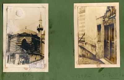 13. Süheyl Bey Camisi (Encümen Arşivi, 1936)