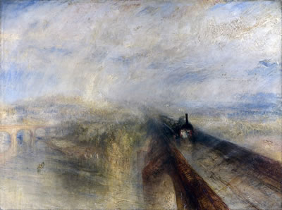 <p><strong>1. </strong>William Turner (1844) <br /> Kaynak: URL 1<strong></strong></p>
