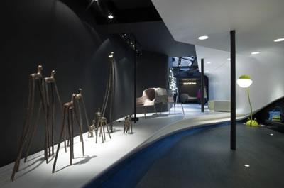 14. Galeri BSL, Noe Duchaufour Lawrance; Paris, 2010. (Kaynak: URL10)