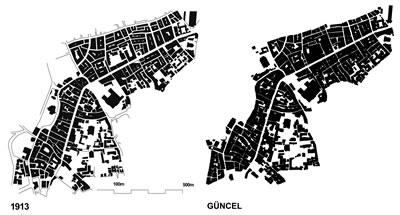 <p><strong>14. </strong>Beyoğlu-İstiklal Caddesi<br />  Kaynak: Yazar  tarafından üretilmiştir.</p>