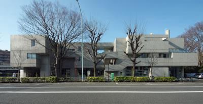 <p><strong>14.</strong> Hillside Terrace, 1969-1977, Fumihiko  Maki</p>
