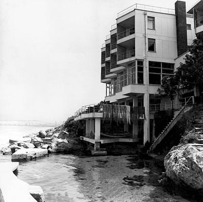 <p><strong>14b. </strong>Bekir Motel, Bayramoğlu-İzmit, 1969.</p>