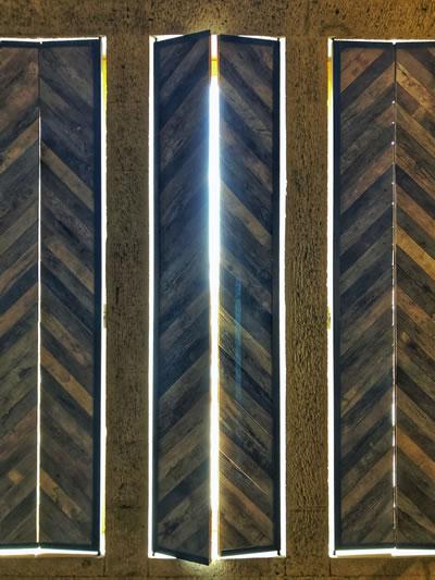 <p><strong>14b.</strong> Odalara ait iç mekândan görünüş<br />   Kaynak: Argos Yapı arşivi</p>