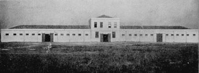 <p><strong>15.</strong> Tekirdağ İnanlı Aygır Deposu, 1930'ların sonu<br /> (Kaynak: <strong>6. İzmir Fuarı Trakya Broşürü</strong>, [21])</p>