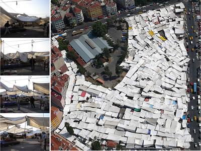 <p><strong>17.</strong> Kadıköy Salı Pazarı, grup form örneği </p>