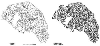 <p><strong>18. </strong>Bağdat Caddesi:  Çiftehavuzlar-Erenköy<br />  Kaynak: Yazar  tarafından üretilmiştir.</p>