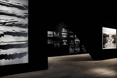 Hafıza Mekanları, 2014 Fotoğraf: Italo Rondinella