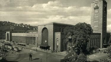 19. Stuttgart İstasyonu (Kaynak: URL2)