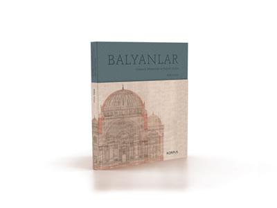<p><strong>1.</strong> Kitabı satın almak ve projeyle ilgili daha detaylı bilgi için www.balyanlar.com  sitesi ziyaret edilebilir.</p>
