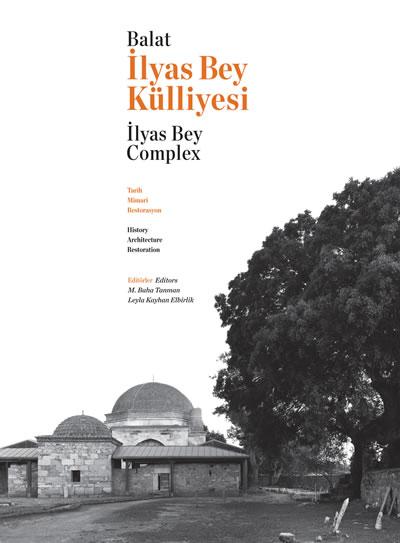 21. Restorasyon projesine paralel olarak konuyla ilgili çok sayıda uzmanın yazılarıyla hazırlanan kitap