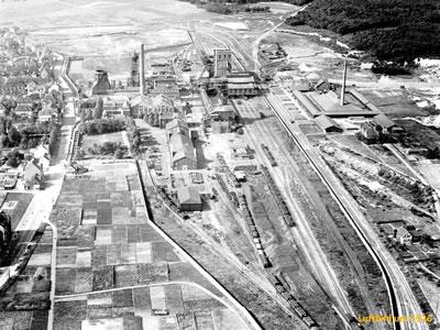 <p><strong>2.</strong> Lohberg Kömür Madeni Genel Görünüşü<br />Kaynak: RAG, MI Arşivi.</p>