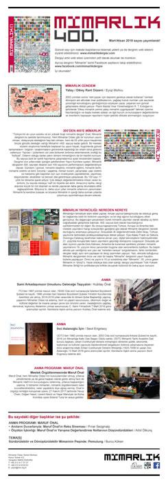 <p><strong>2. </strong>Derginin  tüm içeriği web ortamında yerini aldıktan sonra üyelerimize ileteceğimiz mail  formatı. Mail içeriğindeki başlıklara tıklanmasıyla dergi web sitesindeki  ilgili sayfaya ulaşmak mümkün olacak.</p>