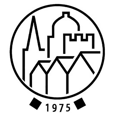 <p><strong>2</strong><strong>.</strong> 1975 Avrupa  Mimari Miras Yılı Logosu </p>