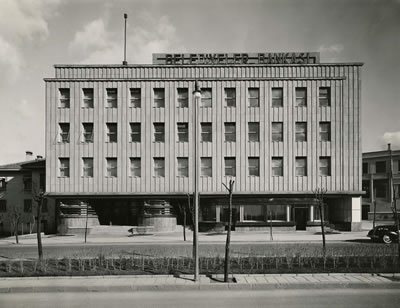 <p><strong>2.</strong> İller  Bankası,1940 lar</p>