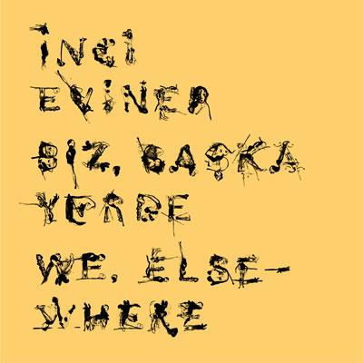 <p><strong>2.</strong> Türkiye Pavyonu Ekibi: Sanatçı: İnci  Eviner, Küratör: Zeynep Öz, Mimari Tasarım: Birge Yıldırım Okta ve Gürkan Okta,  Ses Tasarımı: Tolga Tüzün, Performans Sanatçıları: Gülden Arsal Yavuz, Melih  Kıraç ve Canan Yücel Pekiçten<br />   Kaynak: İKSV</p>