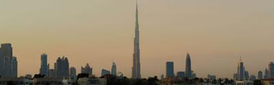 <p><strong>2.</strong> Dubai  Koyundan dünyanın en yüksek yapısı Burj Khalifanın görünümü <strong></strong></p>