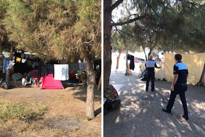<p><strong>2. </strong>Mudanyada Suriyeli mültecilere  sahil yasağı<br />   Kaynak: https://gazetekarinca.com/wp-content/uploads/2019/06/mudanya.jpg</p>