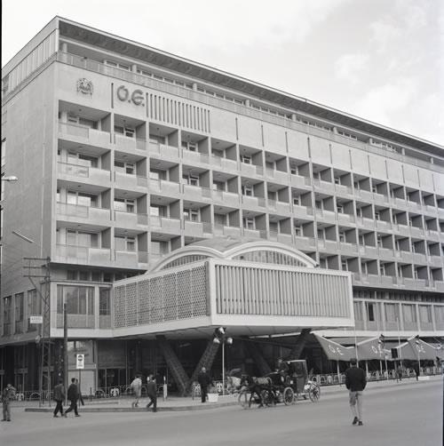 <p><strong>2. </strong>Eskişehir Orduevi, 1958</p>