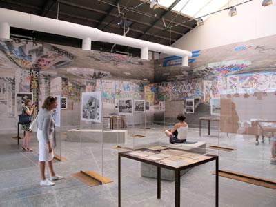 """2. """"Kamu Yapıları"""", Rem Koolhaas."""