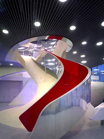 23. Müzik Tiyatro, UN Studio, Graz, 2009. (Kaynak: URL17)