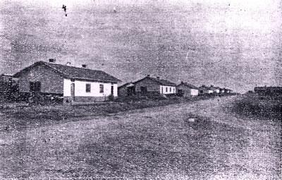 <p><strong>2.</strong> Kırklareli Kavaklı Köyü genel görünüm, 1930'ların sonu <br /> (Kaynak:  Kırklareli Valiliği, 1938, s.52)</p>