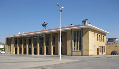 2. Gaziantep İstasyonu