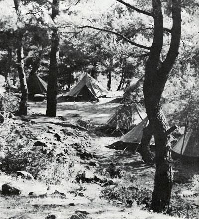 <p><strong>2.</strong> Yamanlar Kampı'nın  1940'dan önceki durumu<br />Kaynak: <strong>Verem Savaş Derneği Faaliyet Kitabı</strong>,  s.20.</p>