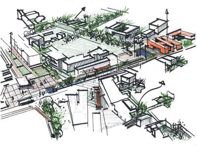 <p>1. Ödül-Çanakkale Belediyesi  Kent Meydanı ve Çevresi Düzenlenmesi &ldquo;Yeşil&rdquo; Kentsel Tasarım Proje Yarışması</p>