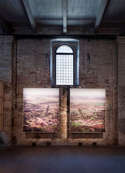 """<p><strong>2c.</strong>""""Freespace"""" temasında En İyi  Katılımcı Altın Aslan Ödülü: <strong>Eduardo Souto de Moura</strong>(Porto, Portekiz) Souto Moura – Arquitectos<br /> <strong>Fotoğraf: </strong>Francesco Galli</p>"""