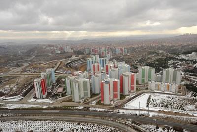 <p><strong>2c.</strong> Kuzey Ankara projesinden birkaç örnek </p>