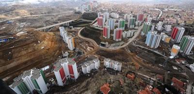 <p><strong>2d.</strong> Kuzey Ankara projesinden birkaç örnek </p>