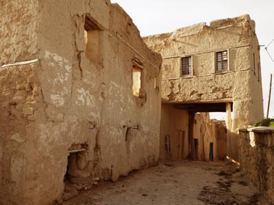 <p><strong>3.</strong> Az sayıda kalmış selamlık geçişli  evlerden bir örnek<br />