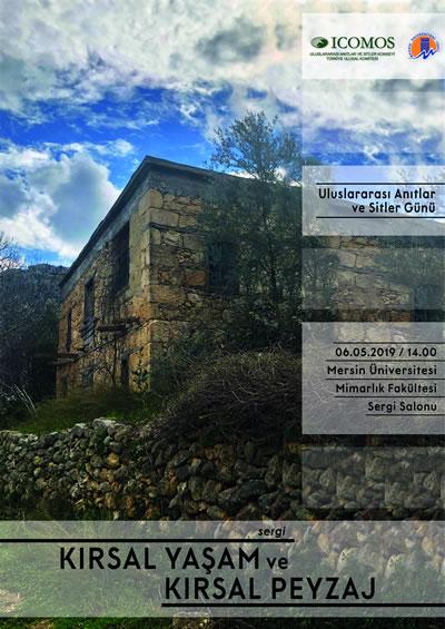 <p><strong>3. </strong>2019 yılı Uluslararası Anıtlar ve Sitler Günü Mersin Etkinliği  Posteri<br />Kaynak: http://www.icomos.org.tr/Dosyalar/ICOMOSTR_tr0656066001556524170.jpg